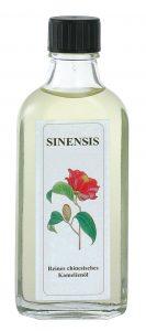 Sinensis Kamelienöl